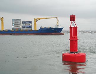 Floating equipment